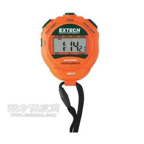原装进口EXTECH 365515背光显示秒表图片