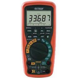 正品总代艾示科万用表EXTECH EX542工业级高精度真有效值带无线传输图片