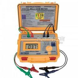 正品Extech 380580毫欧表电池型户外测量图片