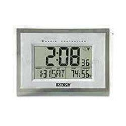 艾示科总代EXTECH 445706温湿度计时钟图片