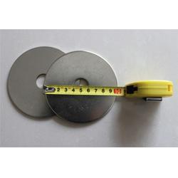 减压孔板计算公式-瑞海管道厂家直销-潍坊减压孔板图片