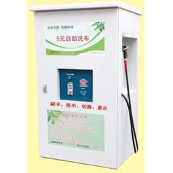 自动洗车机生产厂家、圣源环保(在线咨询)、邵阳自动洗车机图片