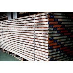 新都紙業口碑好-供應蜂窩輕質復合板材-揚州蜂窩輕質復合板材圖片