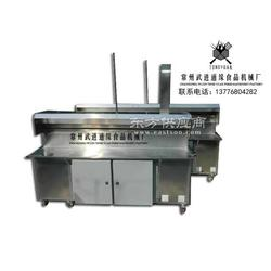 通缘工业无烟烧烤炉,烧烤炉具木炭专用不锈钢的净化烧烤炉图片