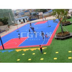 悬浮幼儿园地板图片