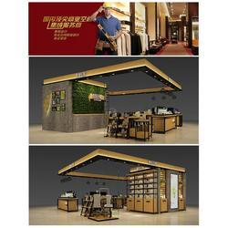 无锡食品展柜,常州食品展柜,食品展柜图片