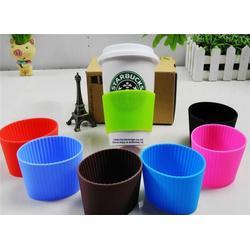 硅胶杯套、鑫盟橡塑、硅胶都很准确杯套厂家图片