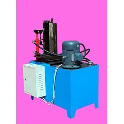 液压胀管机优质供应商、宁津建宏、液压胀管机图片