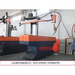 机械手焊接设备操作说明|机械手焊接设备|宁津建宏图片