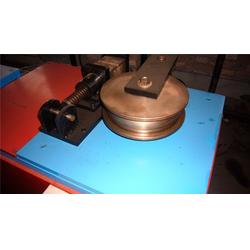 温州立式弯管机_立式弯管机规格尺寸_宁津建宏(优质商家)图片