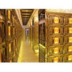 骨灰龛位厂家-龛位-冥星金属制品(查看)图片