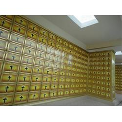 骨灰盒架子制作-江苏骨灰盒架-冥星殡葬专业图片
