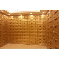 骨灰盒架生产厂家-骨灰盒架-冥星殡葬用品图片