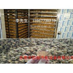 玛卡热泵烘干机图片