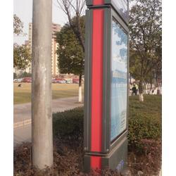超薄灯箱式镀锌板JIP材料,JIP,锐德标牌(查看)图片