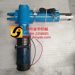 电动推杆-金宇机械-电动推杆应用图片