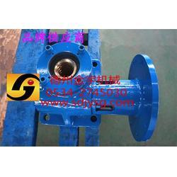 SWL蜗轮螺杆升降机、金宇机械、SWL蜗轮螺杆升降机生产厂家图片