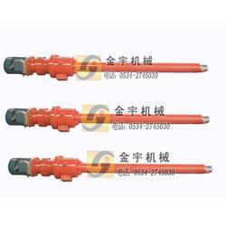 实用的电动推杆|鞍山电动推杆|金宇机械(图)图片