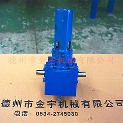 丝杆升降机生产厂家|丝杆升降机|金宇机械(多图)图片