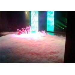 舞台干冰哪家好、联德康干冰、泉州舞台干冰图片