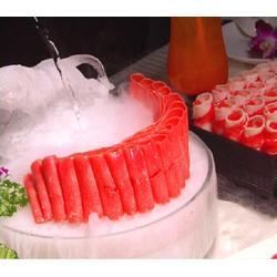 食用干冰供应商-联德康(在线咨询)肇庆食用干冰