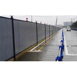 围挡|荔枝建筑设备租赁|四川临时施工围挡销售图片