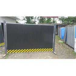 荔枝建筑设备租赁(图)|成都施工围挡|施工围挡图片