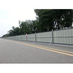 围挡|荔枝建筑设备租赁(在线咨询)|租成都临时围挡图片
