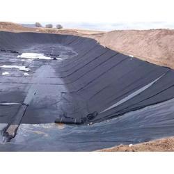 土工膜,沃特尔建材,HDPE土工膜图片