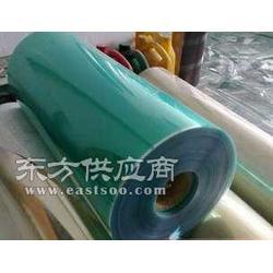 PET薄膜-廠家供應PE日本綠色靜電膜 PET膜圖片
