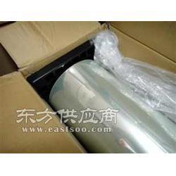pet薄膜-厂家现货供应三层防刮 防指纹保护膜 三层PET图片