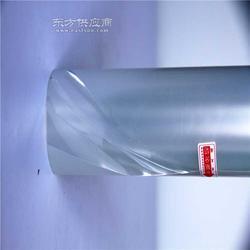 PET薄膜-厂家国产透明双面0.188PET薄膜 保护膜 透明pet包装材料图片