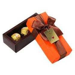 华信纸盒(图)、天地盖巧克力纸盒、巧克力纸盒图片