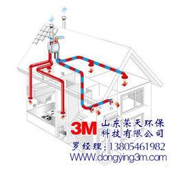 东营利津新风系统、荣天环保、东营新风系统报价图片