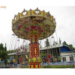 金娃娃游乐(图)、郑州旋转飞椅、旋转飞椅图片