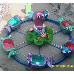 游乐设备鲤鱼跳龙门、梅州鲤鱼跳龙门、金娃娃游乐图片