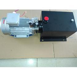 益阳8L铝合金升降机动力单元 科泰液压设备(在线咨询)图片