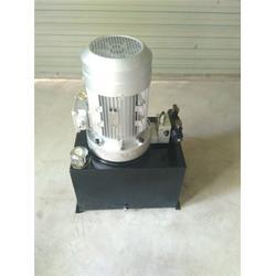 7L液压机液压泵站_双桥液压机液压泵站_ 送货上门图片