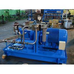 胀孔机液压站 48小时发货 14米胀孔机液压站图片