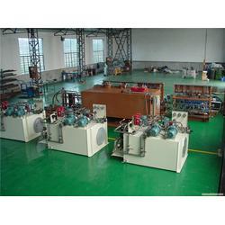 造纸机械液压站|省30%费用(看图)|15L造纸机械液压站图片