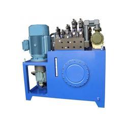 赣州木工机械液压站_48小时发货_立式木工机械液压站图片