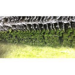海珠中央空调清洗-金润环保-医院中央空调清洗图片