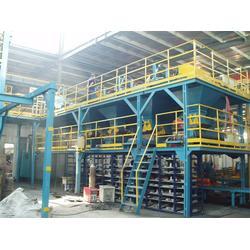 砂处理线厂家、砂处理、青岛博大铸机(图)图片