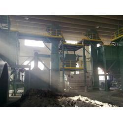 砂处理 青岛博大铸机 砂处理图片
