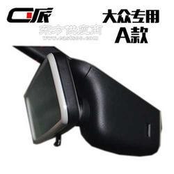厂家销售丰田原车专车专用行车记录仪c派X100制作厂家图片