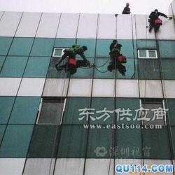 玻璃外墙自洁纳米涂料图片