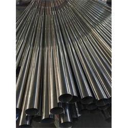 不锈钢圆管厂家-鸿瑞不锈钢(在线咨询)不锈钢圆管图片