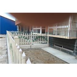 小区围栏制造-广西小区围栏-康百思(查看)图片