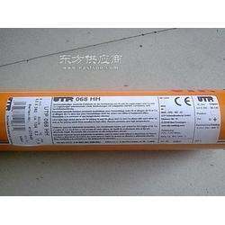 德国UTP UP 6222Mo ER NiCrMo-3镍基合金焊条 焊丝图片
