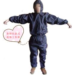 环卫工作服套装-龙南县环卫工作服-诚拓劳保服装图片